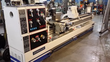 cnc machine shop las vegas